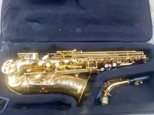 Alto Saxophone   Musical Instruments & Gear for sale in Lagos State, Alimosho