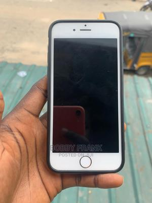 Apple iPhone 6s 16 GB Gray | Mobile Phones for sale in Rivers State, Port-Harcourt