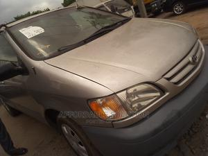 Toyota Sienna 2002 CE Gold   Cars for sale in Lagos State, Abule Egba