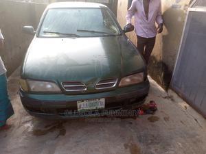 Nissan Primera 2000 2.0 D Wagon Green | Cars for sale in Oyo State, Ibadan