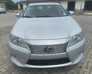 Lexus ES 2013 350 FWD Silver   Cars for sale in Lagos State, Ajah