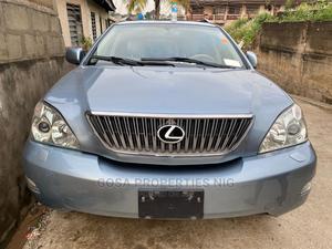 Lexus RX 2004 Blue | Cars for sale in Lagos State, Ogudu