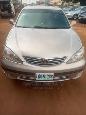 Toyota Camry 2006 Gold   Cars for sale in Lagos State, Alimosho