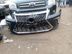 Toyota RAV4 2007 to 2019 | Vehicle Parts & Accessories for sale in Lagos State, Mushin