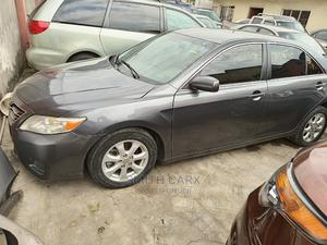 Toyota Camry 2011 Gray   Cars for sale in Lagos State, Ikeja
