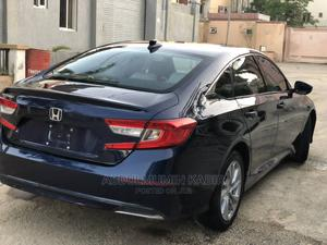 Honda Accord 2018 Sport Blue | Cars for sale in Abuja (FCT) State, Mabushi