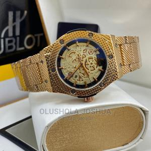Hublot Wrist Watch | Watches for sale in Abuja (FCT) State, Galadimawa