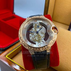 Cartier Wrist Watch | Watches for sale in Abuja (FCT) State, Galadimawa