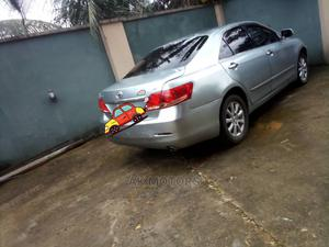 Toyota Camry 2009 Silver   Cars for sale in Akwa Ibom State, Uyo
