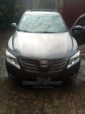Toyota Camry 2010 Gray | Cars for sale in Anambra State, Awka