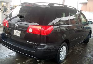Toyota Sienna 2009 LE Black | Cars for sale in Lagos State, Surulere