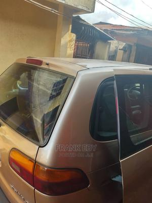 Toyota Sienna 2001 CE Gold | Cars for sale in Anambra State, Onitsha