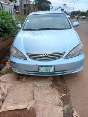Toyota Camry 2003 Blue | Cars for sale in Kwara State, Ilorin West