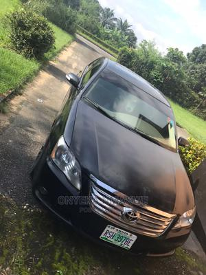 Toyota Avalon 2010 Limited Black | Cars for sale in Cross River State, Calabar