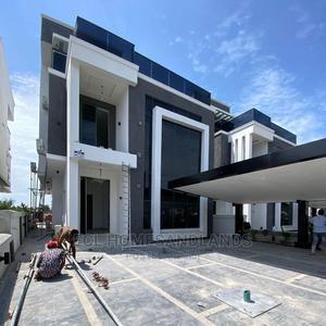 Furnished 5bdrm Duplex in Megamound Estate, Ikota for Sale   Houses & Apartments For Sale for sale in Lekki, Ikota
