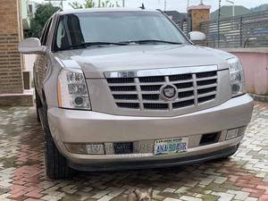 Cadillac Escalade 2006 Silver | Cars for sale in Abuja (FCT) State, Kubwa