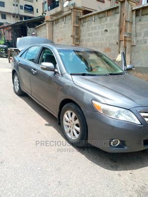 Toyota Camry 2009 Gray | Cars for sale in Anambra State, Onitsha