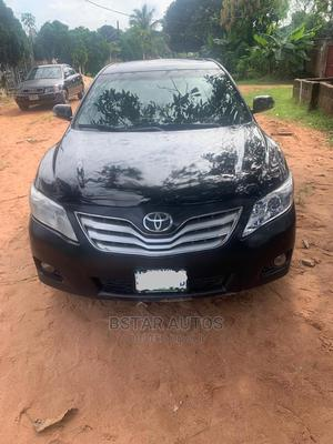 Toyota Camry 2010 Black   Cars for sale in Imo State, Owerri