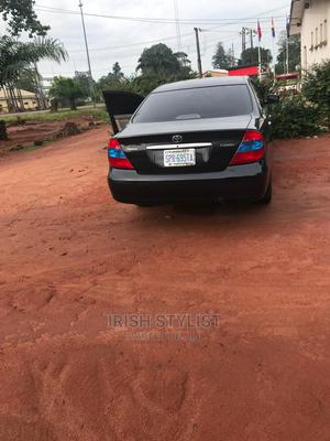 Toyota Camry 2004 Black | Cars for sale in Anambra State, Onitsha