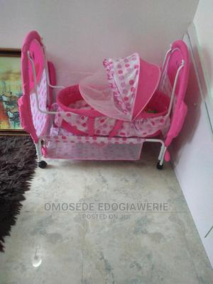 Baby Cot/Bed | Children's Furniture for sale in Lagos State, Ajah