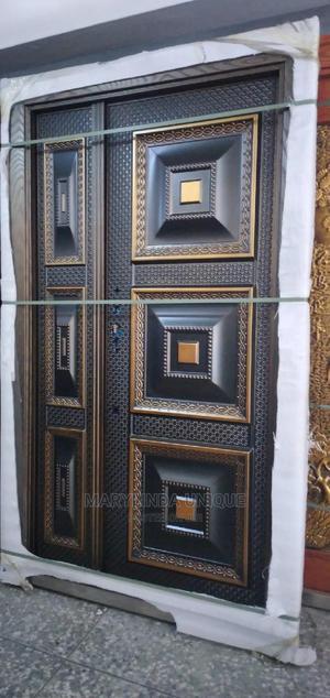 4fy Turkey Copper Door | Doors for sale in Lagos State, Orile