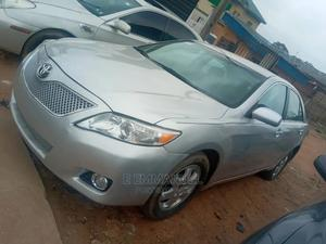 Toyota Camry 2010 Silver | Cars for sale in Lagos State, Abule Egba