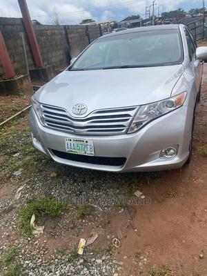 Toyota Venza 2011 Silver   Cars for sale in Imo State, Owerri