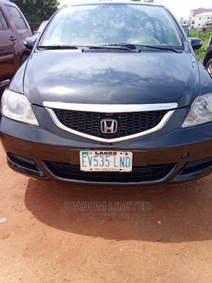 Honda City 2008 Black | Cars for sale in Abuja (FCT) State, Jabi