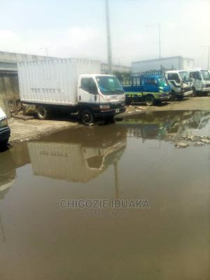 Mitsubishi Canter   Trucks & Trailers for sale in Lagos State, Surulere