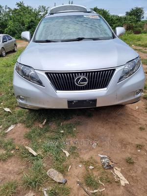 Lexus RX 2010 350 Silver | Cars for sale in Osun State, Osogbo