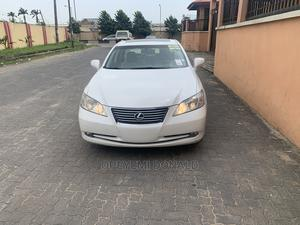 Lexus ES 2007 350 White   Cars for sale in Lagos State, Alimosho