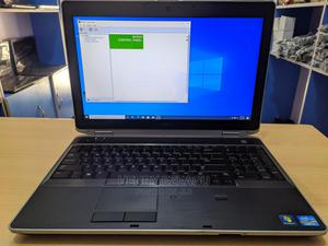 Laptop Dell Latitude E6530 8GB Intel Core I7 HDD 500GB | Laptops & Computers for sale in Lagos State, Ojo