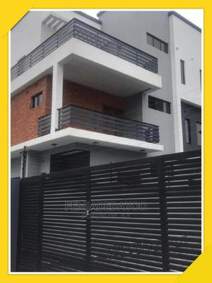 5bdrm Duplex in Magodo, GRA Phase 2 Shangisha for rent | Houses & Apartments For Rent for sale in Magodo, GRA Phase 2 Shangisha