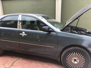 Toyota Camry 2004 Green   Cars for sale in Lagos State, Ipaja