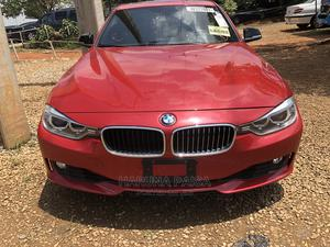 BMW 328i 2013 Red | Cars for sale in Abuja (FCT) State, Gwarinpa