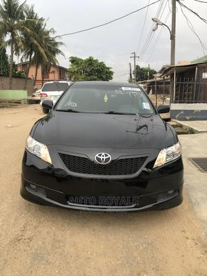Toyota Camry 2009 Black   Cars for sale in Lagos State, Isolo