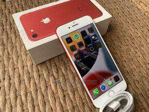 Apple iPhone 7 128 GB Red | Mobile Phones for sale in Lagos State, Surulere