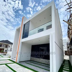Furnished 4bdrm Duplex in Ikate Elegushi for Sale   Houses & Apartments For Sale for sale in Lekki, Ikate-Elegushi