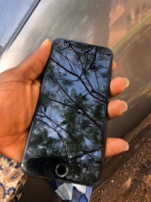Apple iPhone 7 32 GB Black   Mobile Phones for sale in Kwara State, Ilorin South