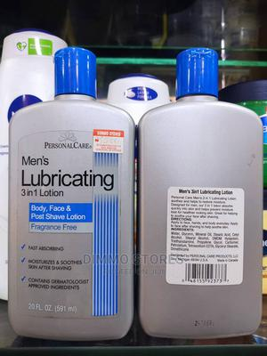 Men's Lubricating 3in1 Lotion 591ml | Skin Care for sale in Ogun State, Abeokuta South
