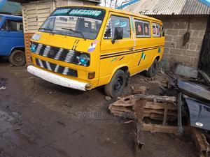 Volkswagen Bus | Buses & Microbuses for sale in Lagos State, Ifako-Ijaiye