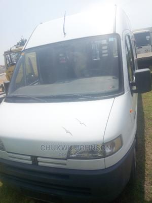 Peugeot Boxer | Buses & Microbuses for sale in Abuja (FCT) State, Gaduwa