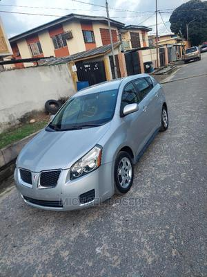 Pontiac Vibe 2010 Silver | Cars for sale in Lagos State, Gbagada