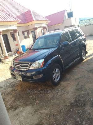 Lexus GX 2008 470 Blue | Cars for sale in Abuja (FCT) State, Wuse 2