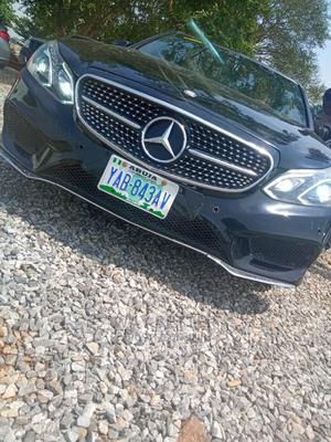 Mercedes-Benz E350 2010 Black | Cars for sale in Abuja (FCT) State, Gwarinpa