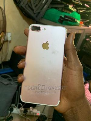 Apple iPhone 7 Plus 32 GB Rose Gold | Mobile Phones for sale in Lagos State, Ikeja
