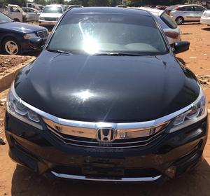 Honda Accord 2016 Black | Cars for sale in Sokoto State, Sokoto South