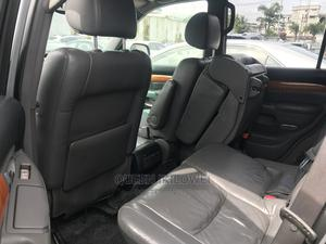 Lexus GX 2007 Gray   Cars for sale in Rivers State, Port-Harcourt