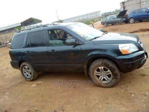 Honda Pilot 2007 EX 4x4 (3.5L 6cyl 5A) | Cars for sale in Abuja (FCT) State, Jabi