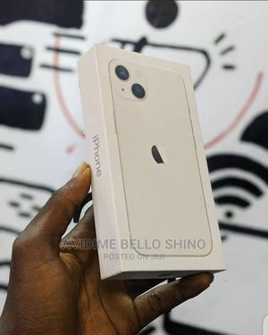 New Apple iPhone 13 128 GB White   Mobile Phones for sale in Lagos State, Ikeja